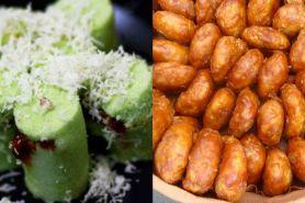 7 Kue khas Nusantara dari kelapa parut ini gurihnya bikin ketagihan