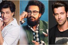 5 Aktor top India ini akan main film biopik, ada yang jadi astronot
