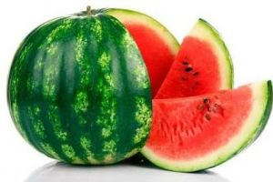 Kulit semangka ternyata bisa obati jerawat, ini penjelasannya