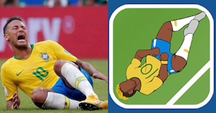 5 Game smartphone ini terispirasi aksi diving Neymar, sudah coba?