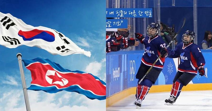 3 Kolaborasi unik Korea Utara dan Korea Selatan di Asian Games 2018