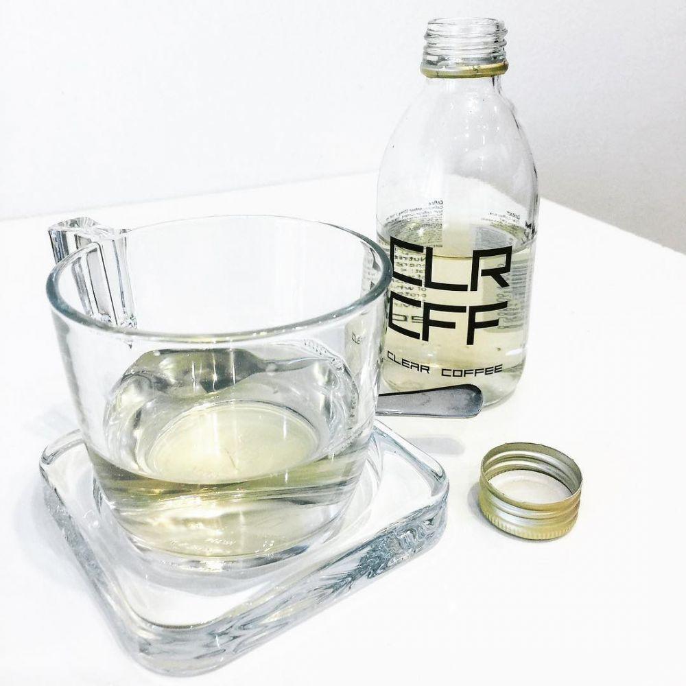 6 Minuman bening © 2018 Istimewa