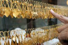 Begini cara menentukan perhiasan sesuai warna kulit, cewek wajib baca