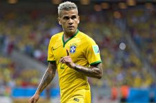 Kerap dijadikan meme, rekan Neymar di timnas & klub naik pitam