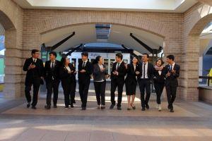 10 Mahasiswa Indonesia ini sabet juara simulasi sidang PBB, keren!