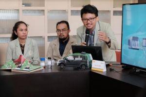 Mahasiswa UGM juara dunia inovasi teknologi, hasil karyanya luar biasa