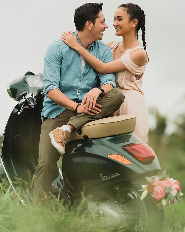 prewedding motoran © 2018 brilio.net