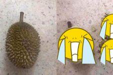 Istri minta suami kupas durian, hasilnya mengejutkan