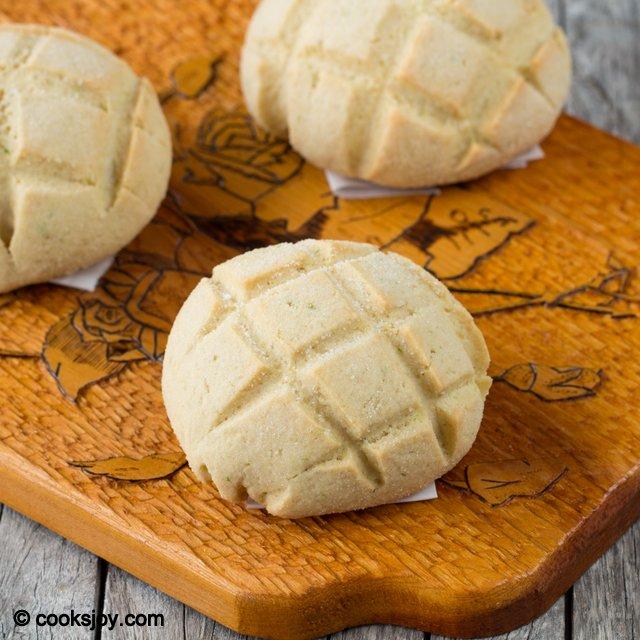 roti unik dari Jepang © 2018 Istimewa