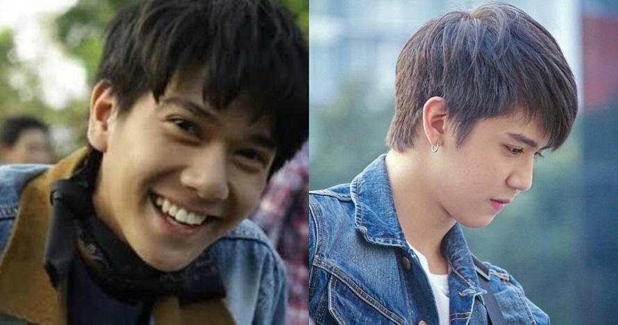 aktor thailand mirip iqbaal © Facebook & Twitter