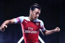 Mengharukan, ini 4 cara Arsenal dukung Oezil usai mundur dari Jerman
