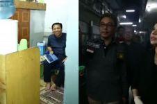 4 Kejanggalan saat Najwa Shihab sidak sel Setya Novanto dan Nazaruddin