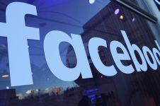 Saham Facebook anjlok lebih dari 20 persen, ini ternyata penyebabnya