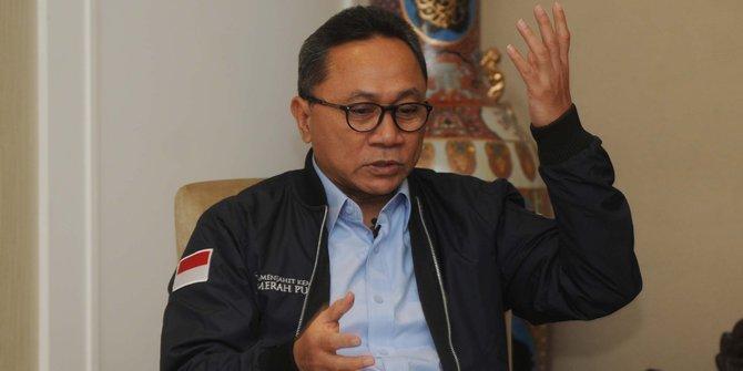 Bangun dinasti politik, 3 adik Zulkifli Hasan ini terseret kasus hukum