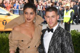 Dua bulan pacaran, Priyanka Chopra dan Nick Jonas dikabarkan tunangan