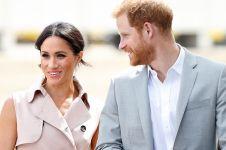 Jadi istri Pangeran Harry, ini harga koleksi tas mewah Meghan Markle