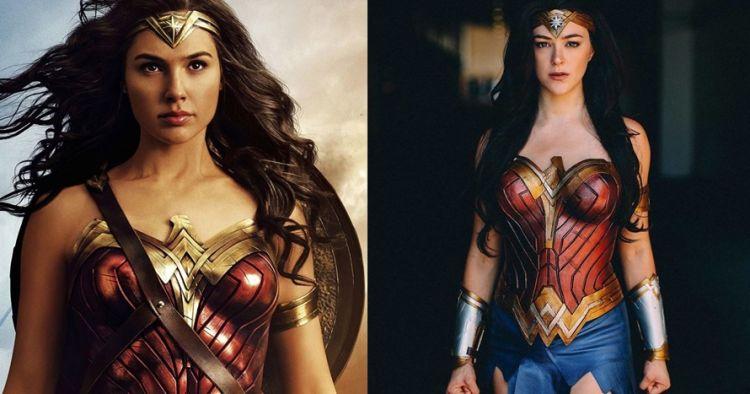 9 Cosplay superhero ini mirip sama aslinya, bikinnya detail banget