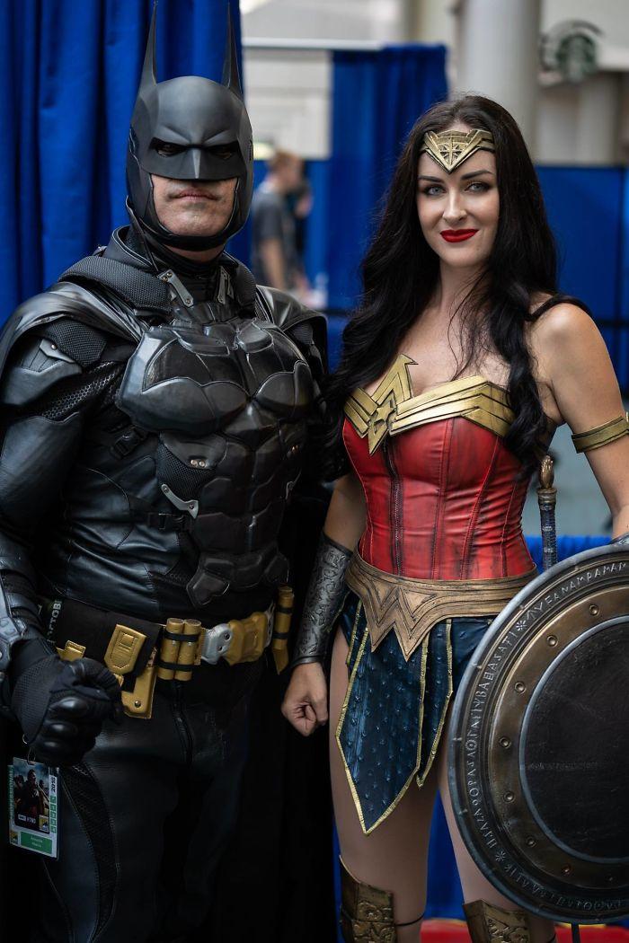 cosplay superhero © 2018 brilio.net