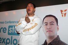 5 Fakta tur keliling dunia stand up comedy Pandji Pragiwaksono