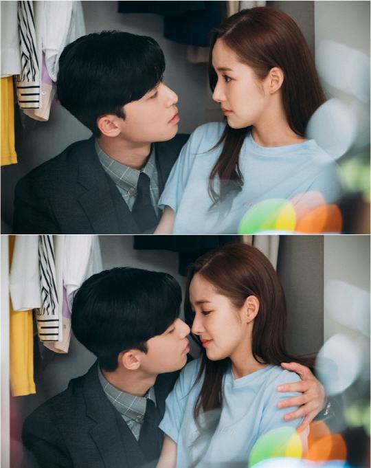 minyoung dan seojoon © 2018 brilio.net