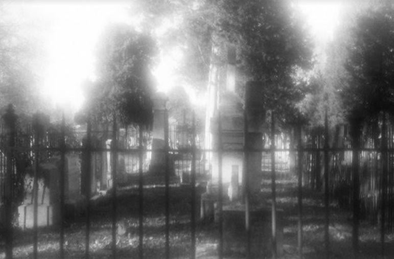 kasus kematian hantu istimewa