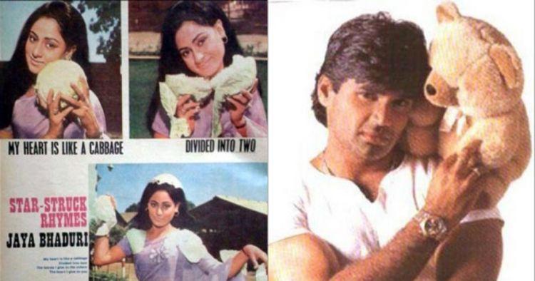 11 Poster film Bollywood era 80-an ini bakal bikin kamu geli sendiri