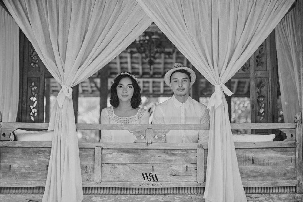 prewedding monokrom © 2018 brilio.net
