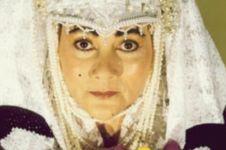 5 Potret lawas Suzanna, sejak muda sudah terlihat cantik memesona