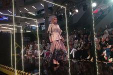 Rancangan 4 desainer ini jadi penutup Jakarta Modest Fashion Week 2018