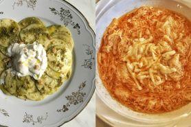 5 Varian pasta paling langka di dunia, ada yang mirip keong lho