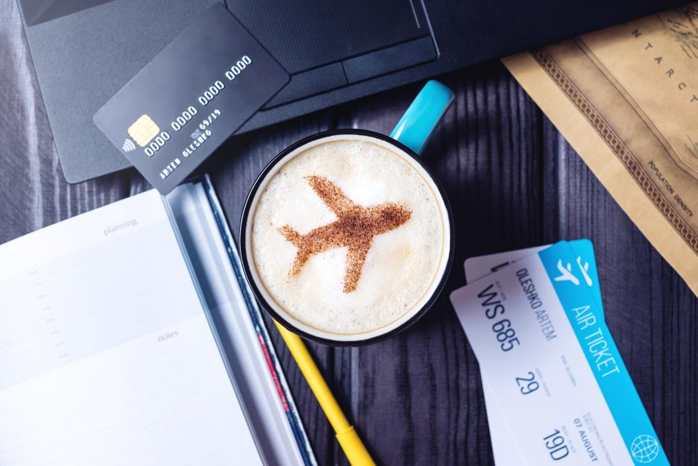 Kartu kredit ini manjakan traveler masuk lounge di 9 bandara Indonesia