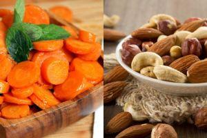 5 Bahan makanan yang baik untuk menjaga kesehatan paru-paru