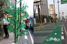 6 Kebijakan Anies-Sandi untuk beautifikasi Jakarta ini panen hujatan