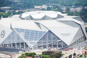 Habiskan biaya Rp 22 triliun, ini potret megah stadion Mercedes-Benz