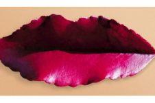 Tebak ini bibir atau daun? Jawabannya bisa ungkap kedewasaanmu