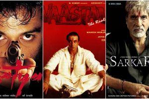 Selain drama romantis, 5 film India tema gangster ini jadi favorit