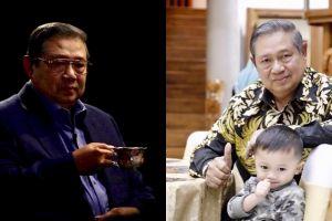 Ini 5 anggota keluarga SBY di PD, adakah yang jadi pendamping Prabowo?