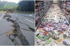 7 Langkah yang harus dilakukan sebelum, saat, & setelah gempa