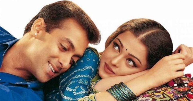 4 Fakta miris di balik hubungan lawas Salman Khan-Aishwarya Rai
