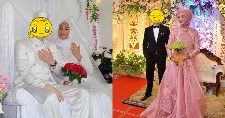 Bikin baper, gadis cantik asal Aceh ini dinikahi bule ganteng Norwegia