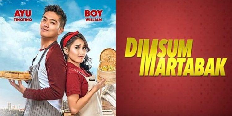 Dituding tak promosikan film Ayu Ting Ting, ini klarifikasi Boy Wiliam