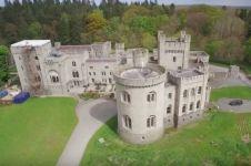 Cuma buat syuting Game of Thrones, tiruan istana ini dijual Rp 9,5 M