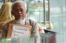 Lika-liku politik almarhum Yusuf Supendi, pendiri PKS & caleg PDIP