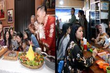 Sama-sama khas Jawa, ini beda inspirasi anak Jokowi & SBY menamai anak