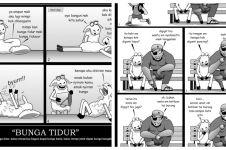 10 Komik absurd domba ini bikin kamu geli sambil ngunyah rumput