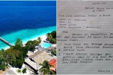 Bos resort Raja Ampat tolak kibarkan merah-putih, pegawai ini resign