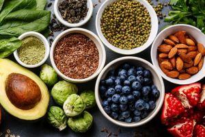 Mengenal istilah superfood, makanan paling mustajab untuk program diet