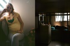 10 Potret miris kehidupan tahanan penjara perempuan di Israel