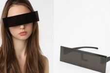 8 Desain kacamata anti maintsream ini bakal bikin kamu keheranan