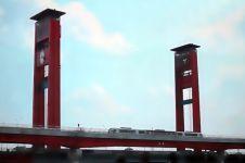 5 Fakta LRT Sumsel, sebuah revolusi moda transportasi di Indonesia
